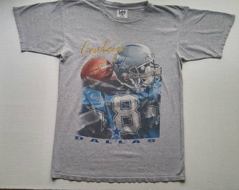 Vintage 97 Dallas Cowboys NFL tee