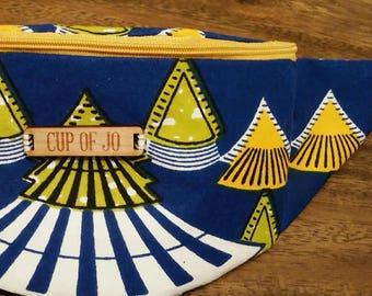 Fanny Pack Pyramid
