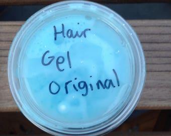 4oz Hair Gel Original Slime
