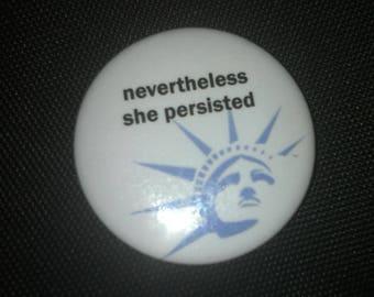 Liberty Persists