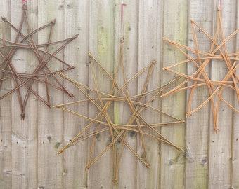 Willow Star, Decoration