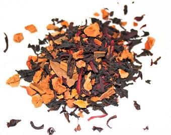 Apple Cinnamon Tea Organic