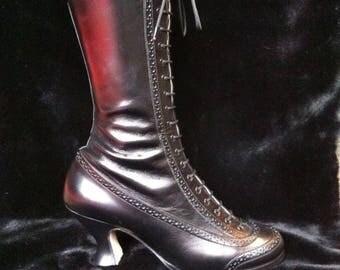 Boots retro