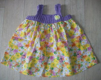 Child dress, dress flower girl dress