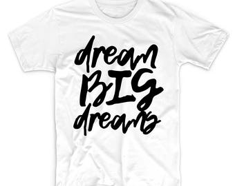 DreamBigDreams Kids Tee