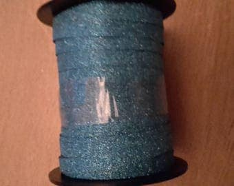 Ribbon blue Gifts Christmas