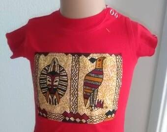 T-shirt children 3 months