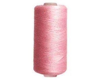 Spool sewing thread / ROSE / 250 m