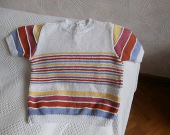 Cotton girls 4t sweater