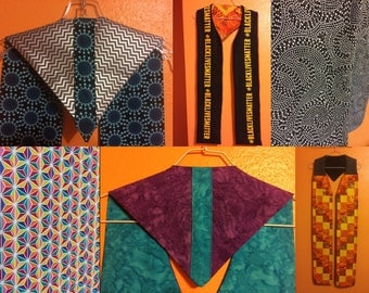 Custom clergy stole