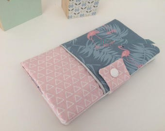 To order: quilted checkbook