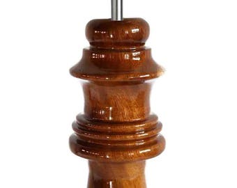 Chess Piece Lamp