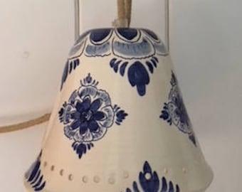 Light Delft Blue
