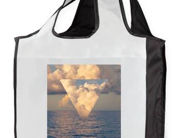 POLYSCAPE - Reusable Shopping Bag