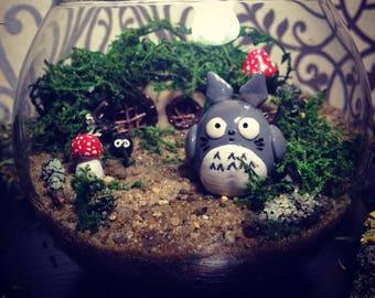 "Microcosm ""Totoro."""
