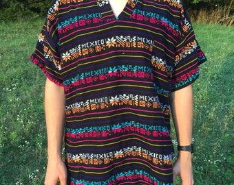 Vintage Peruvian Shirt