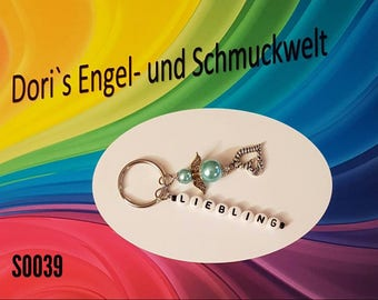 Key chain / bag (039)