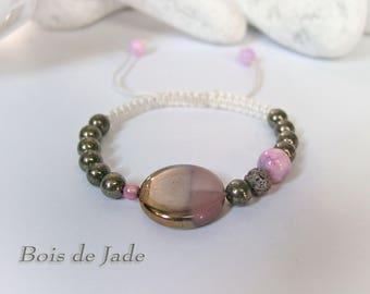 Bracelet women stones reference BJ - 107