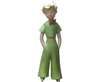 Official statue The Little Prince (Le Petit Prince) - Classic