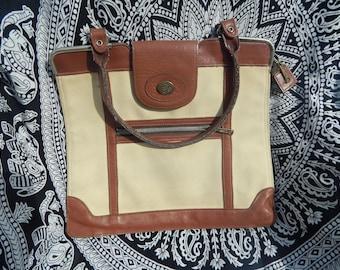 Vintage Don Quixote Handbag