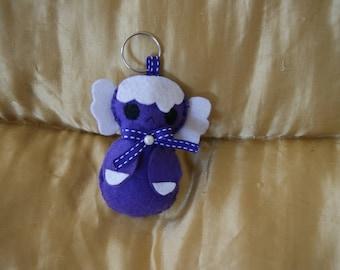 Cute little jellyfish for sweet dreams