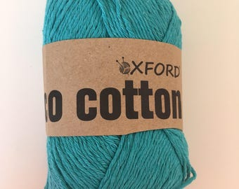 Oxford Eco Cotton