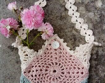 Romance and sweetness of bag