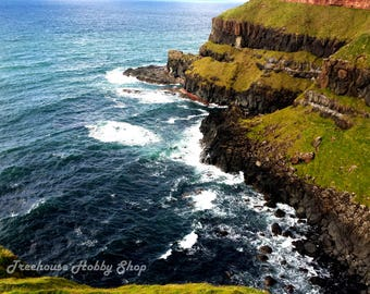 Landscape Wall Photography- Giant's Causeway Ireland