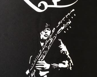 Led Zeppelin jimmy page symbol T Shirt