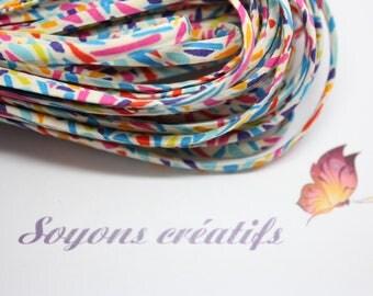 50cm cord Liberty Of London Karter Pop - creative jewelry-