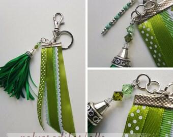 Bijoux de Sac-Parures de Sac Porte clef-Keyring