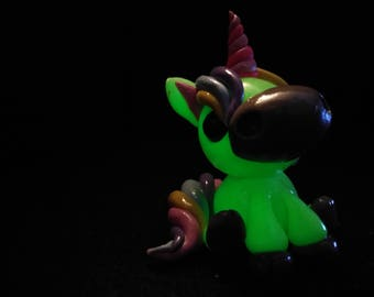 Glow Pony the HobGoblin