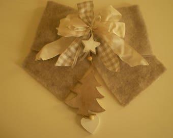 Decorative Christmas Bow