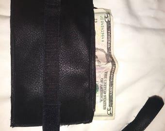 wrist purse