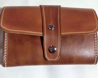 belt loop london coin pouch