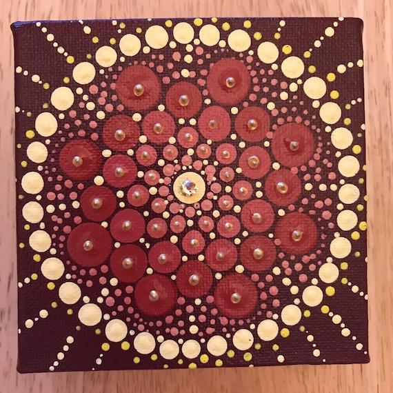 Mandala  Art - Original P...