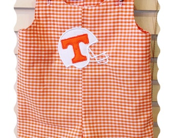 Tennessee baby boy Romper
