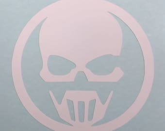 Ghost Recon, Ghost Recon logo, Ghost Recon skull