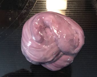 Pretty Purple Slime