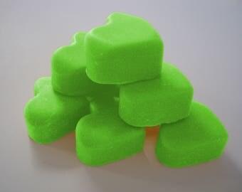 Six Soy Wax Melts / Tarts