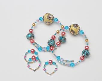 Cinderella princess bracelet