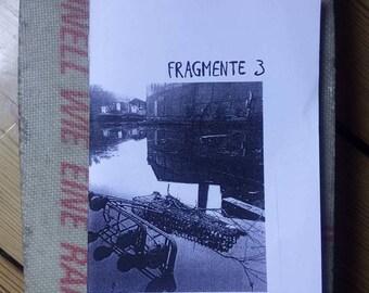 Fragments zine #3