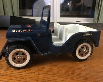 1960's Tonka U.S.A.F. Truck