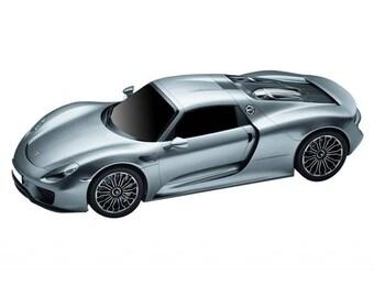 Porsche - 1:18 R/C Porsche 918