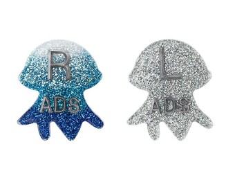 Xray Marker Jellyfish