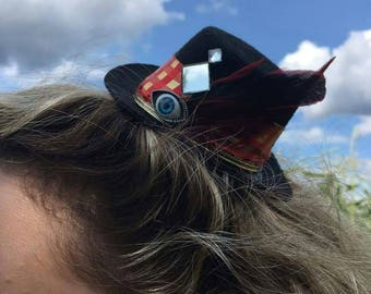 Le Freak Mini Top Hat