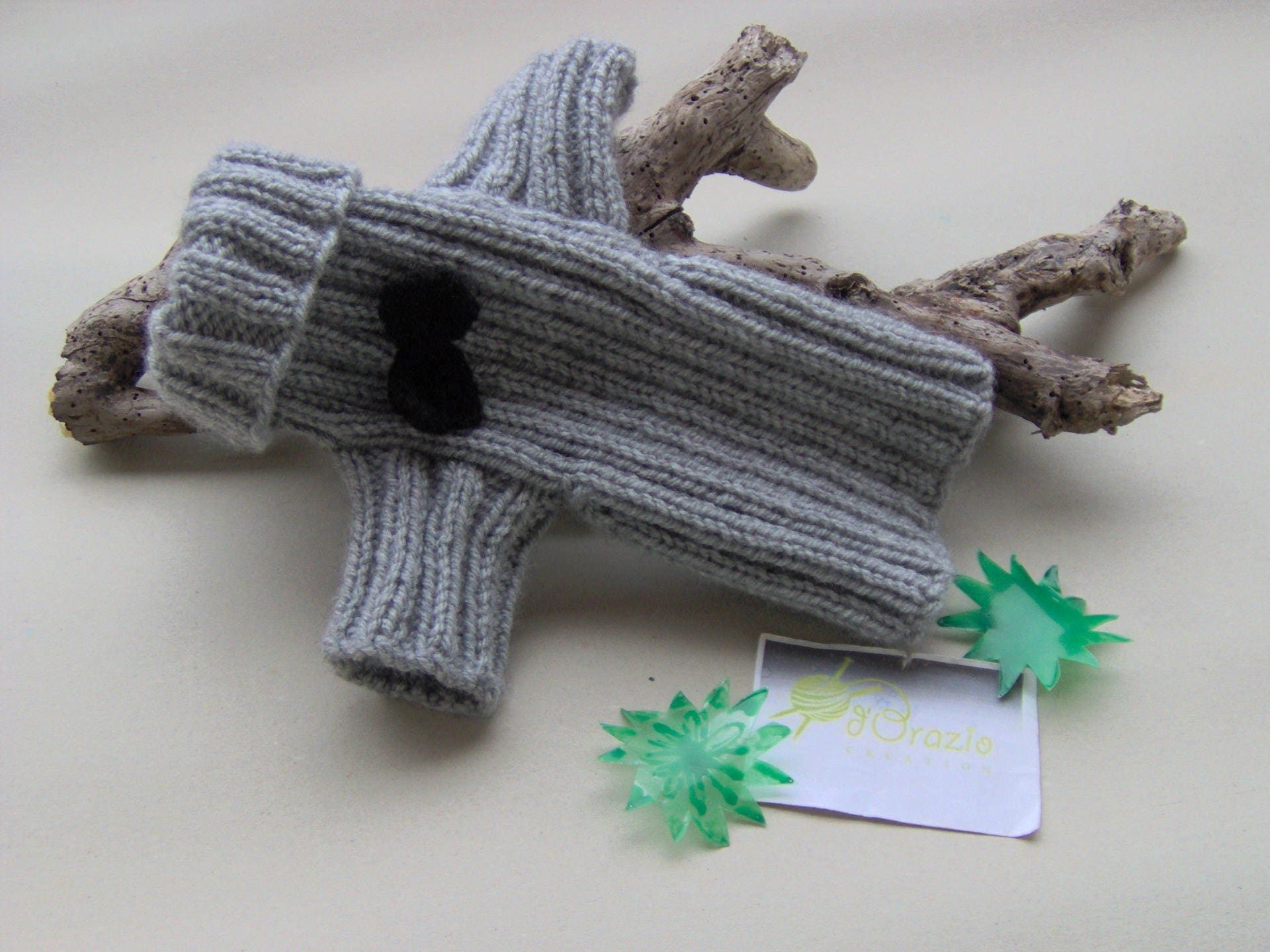 Pull manteau couverture pour petit chien ou petit chat - Couverture pour petit chien ...