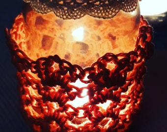 Candlelight holder