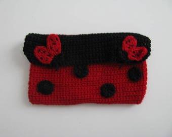 Kit cotton Ladybird