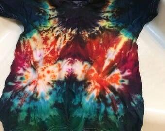 Wonderful tie dye